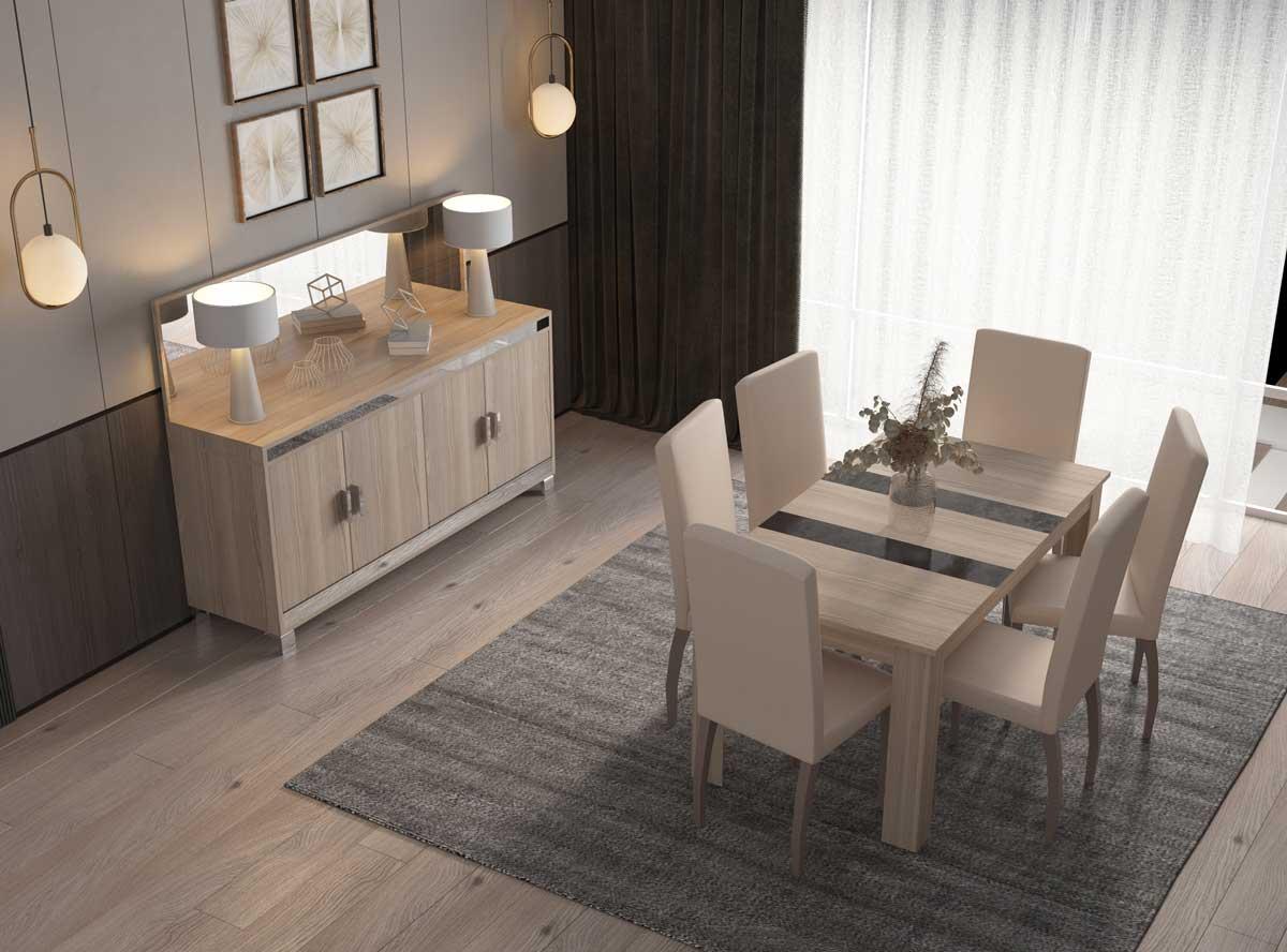 Complete Dining room sets