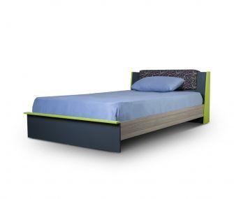 EM-ENERGY Bed 120 cm