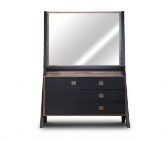 EM-TUNAHAN-BD Dresser with mirror