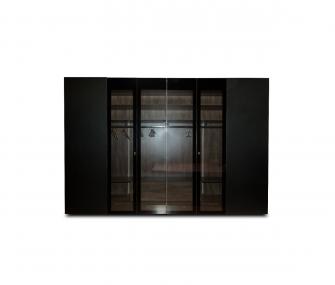 METROPOL-EM MEGA DRESSING ROOM WARDROBE