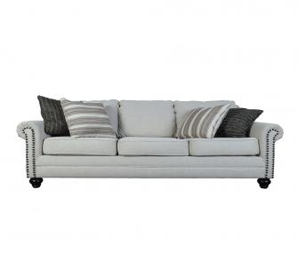 grey, sofa bed, hub furniture