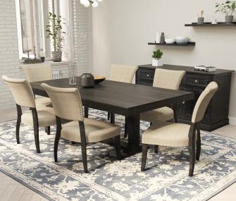 small full dining set, Dining room furniture,Hub Furniture,dining room
