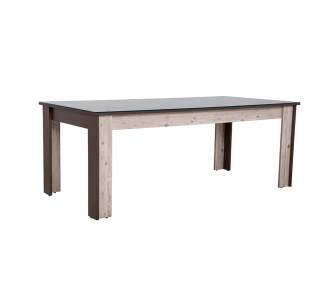 long wooden dining table, Dining room furniture,Hub Furniture,dining room