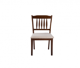 chocolate wooden dining chair, Dining room furniture,Hub Furniture,dining room