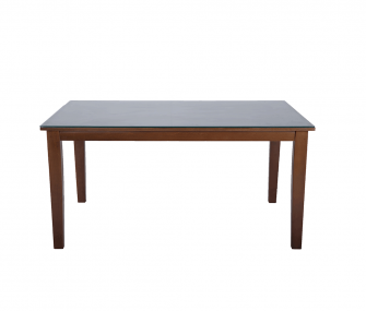 chocolate wooden dining table, Dining room furniture,Hub Furniture,dining room