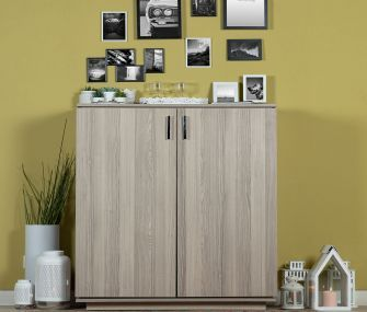 beige shoe rack, modern shoe rack, hub furniture