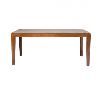wooden rectangular dining table, Dining room furniture,Hub Furniture,dining room