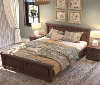 American Style Bedroom, King Bedroom,HUB Furniture, bedroom furniture , bedroom set