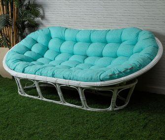 GO-025-2-WHITE Relax Sofa