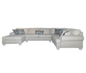 AE-8070-32-34-11 U-Shape