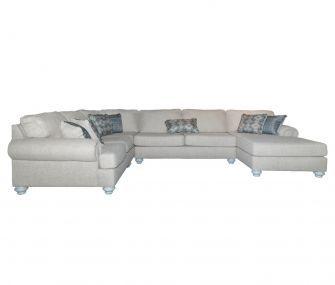 AE-8070-36-34-13 U-Shape
