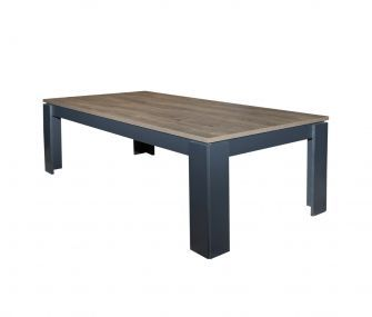 big grey dining table, Dining room furniture,Hub Furniture,dining room