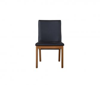 black modern dining chair, Dining room furniture,Hub Furniture,dining room