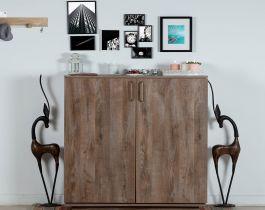 wooden shoe rack, modern shoe rack, hub furniture