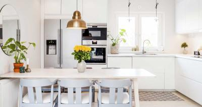 Ways to Modernize your Kitchen to Fit 2021 Trends