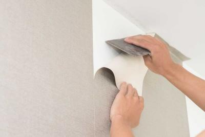 Your Guide To Installing Wallpaper In Your Bedroom