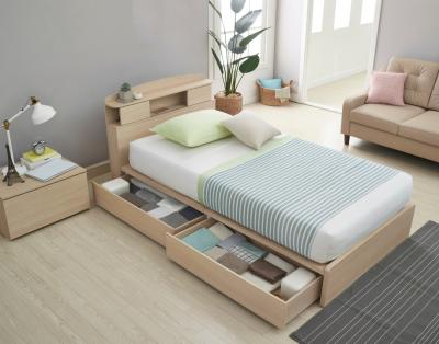 Smart Storage Solutions And Modern Design Ideas For Your Small Bedroom
