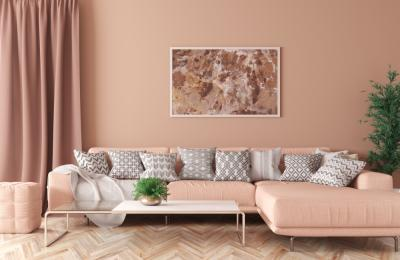 How to Widen your Living Room