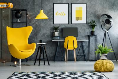 Style your Accent Pieces