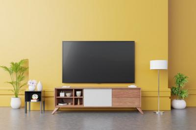 5 Different Types of TV Tables