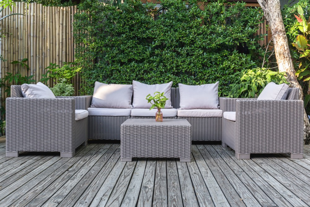 Furniture you Need in your Garden