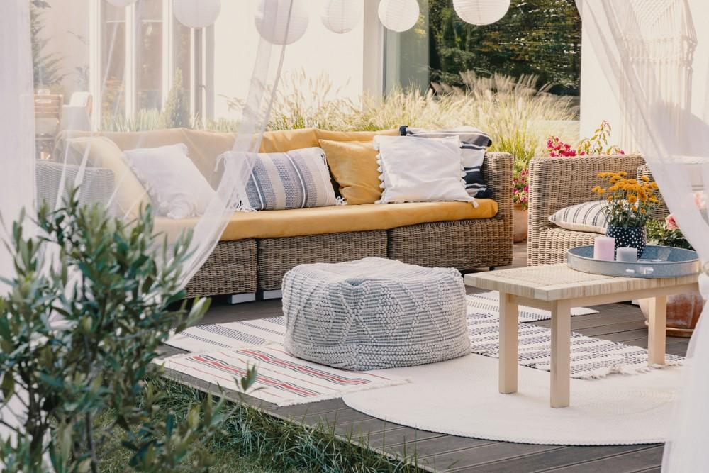 Decorative Elements for your Garden