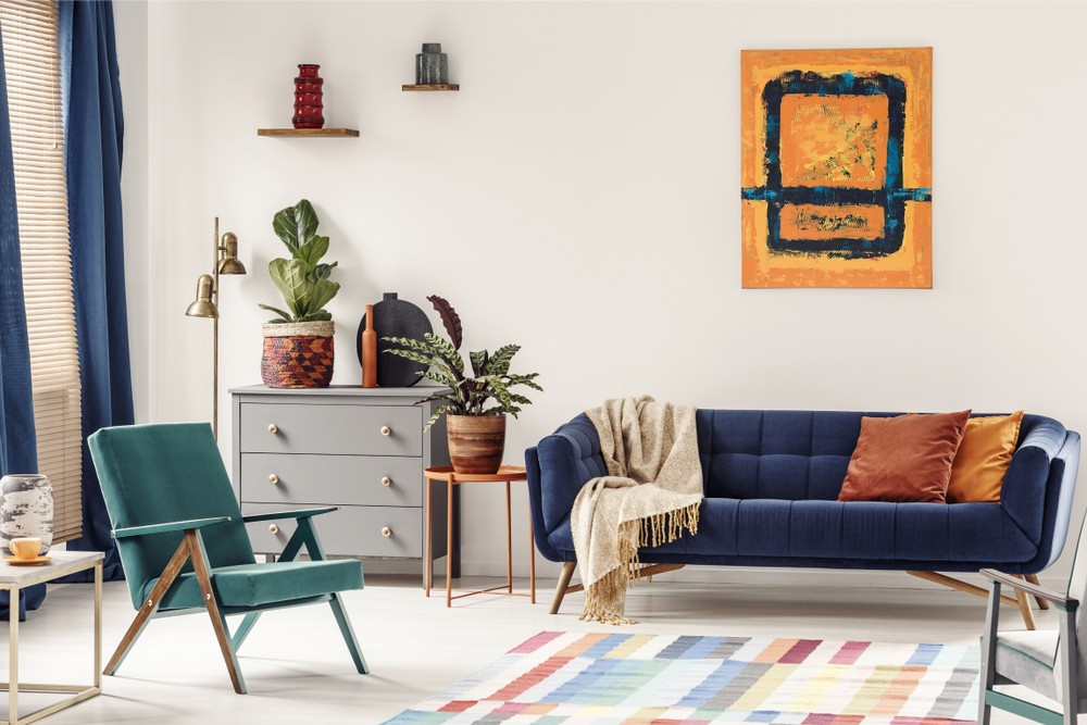 Color Trends to Take Your Home Décor to The Next Level