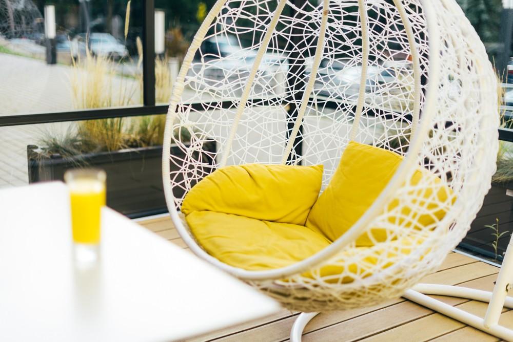 Garden Furniture Trends 2021